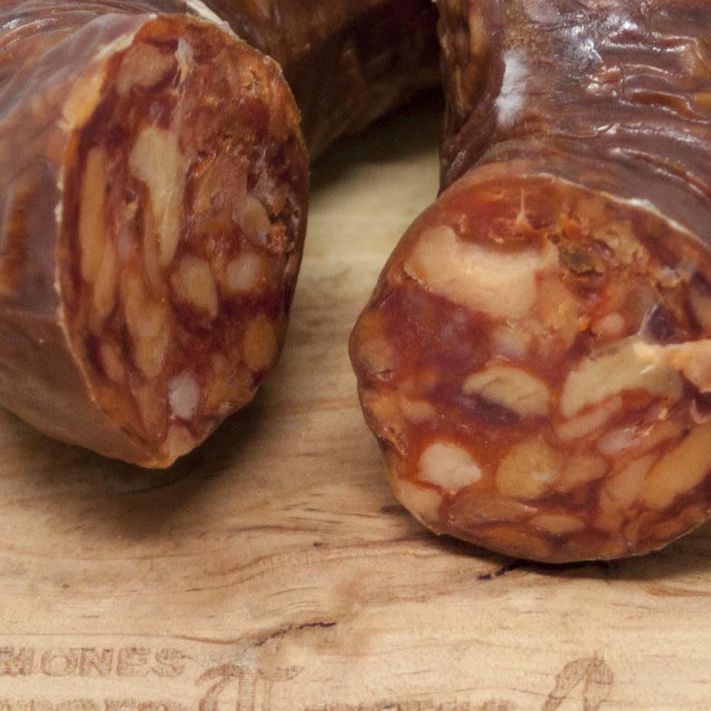 Chorizo Herradura Romero Torres