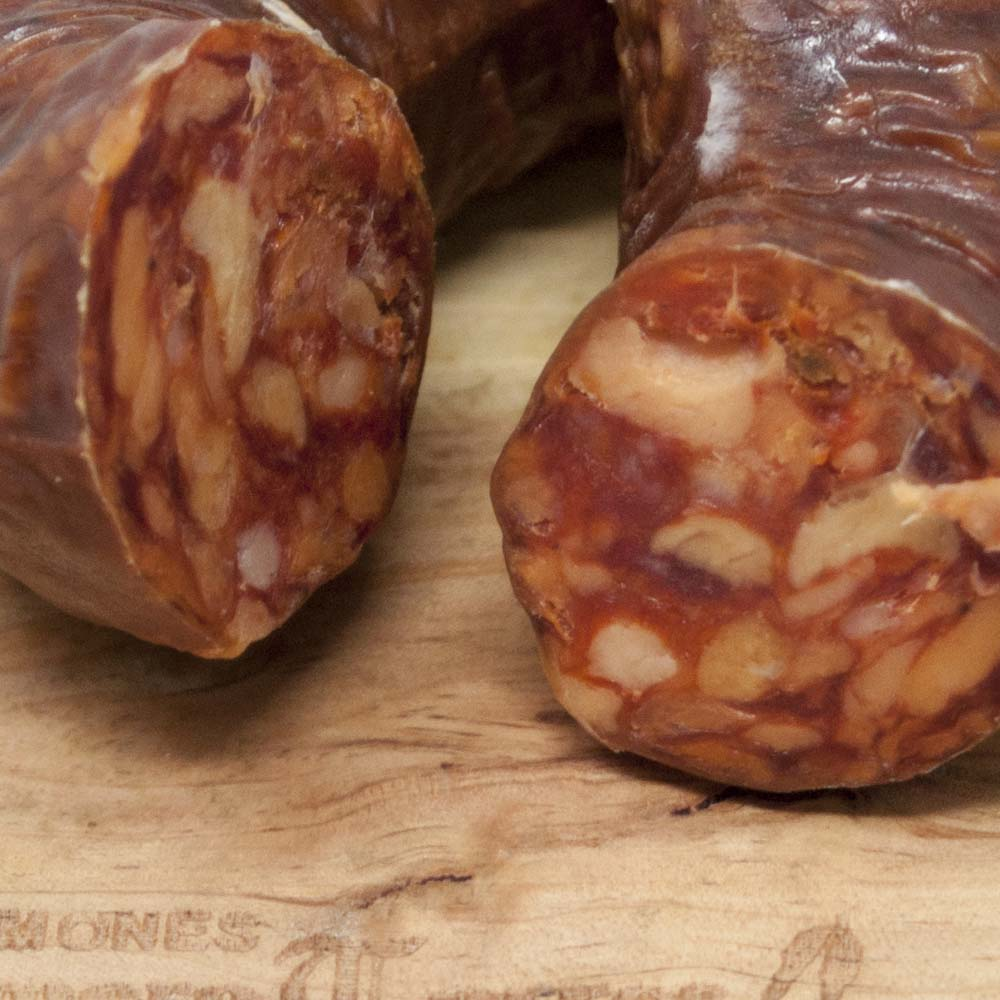 Chorizo Herradura