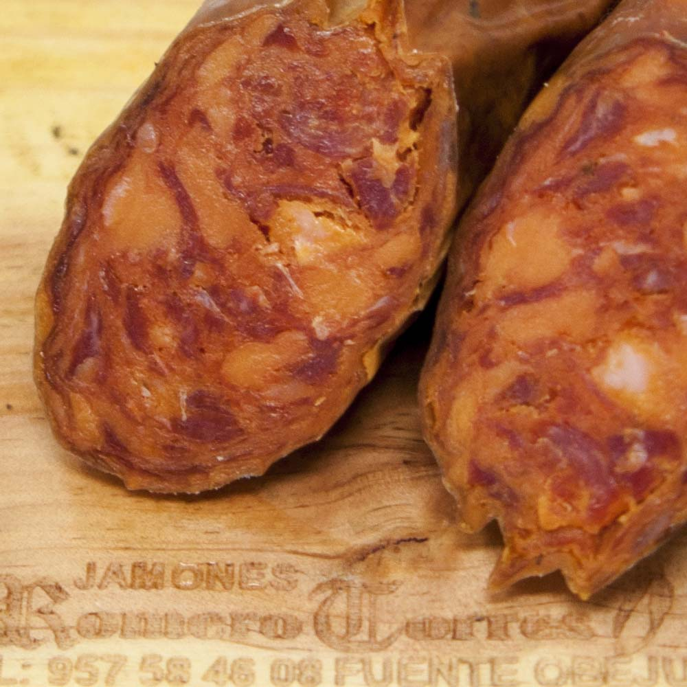 Chorizo Vela Bellota