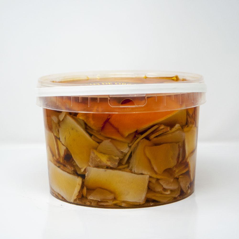 Lomo de Orza 1,5kg Loncheado