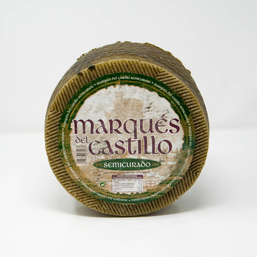 Semicurado Marqués del Castillo